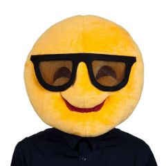Emoji Cool Mask (MH1286)